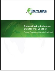 Whitepaper: Reconsidering India as a Clinical Trial Location