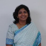 THanuja Naidu India