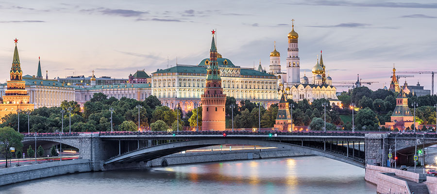 The Benefits of Conducting Clinical Research in Russia