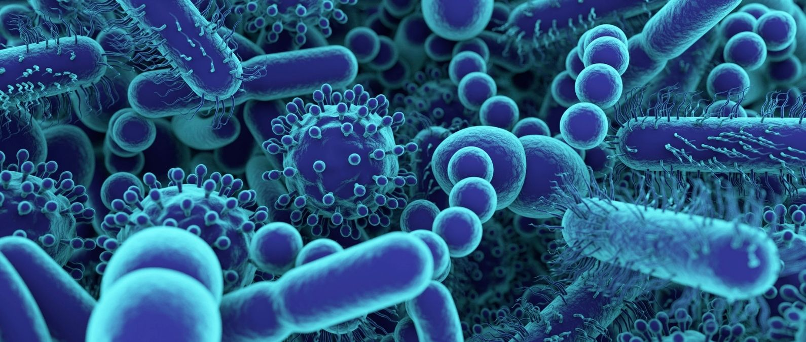 What is the Difference Between Microbiome and Microbiota?