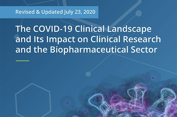 Pharm-Olam Releases Updated Paper on the Impact of COVID on Clinical Research