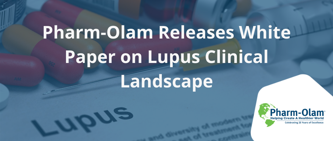 Current Trends in Systemic Lupus Erythematosus (SLE) Trials