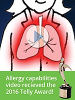 Itching for a better Allergy & Asthma CRO?