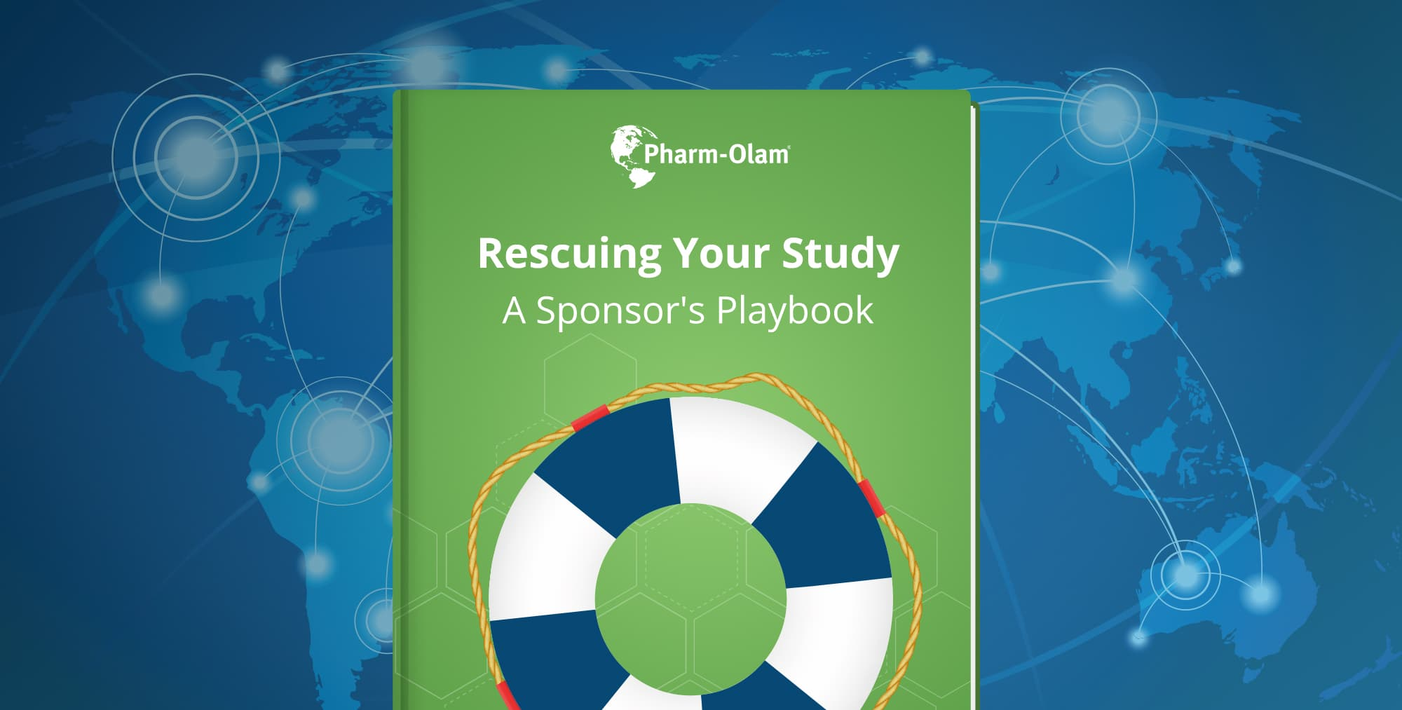 Upcoming Pharm-Olam Webinar Helps Sponsors Manage Rescue Study Transitions