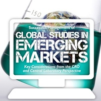Webinar: Successful Management of Global Studies in Emerging Markets